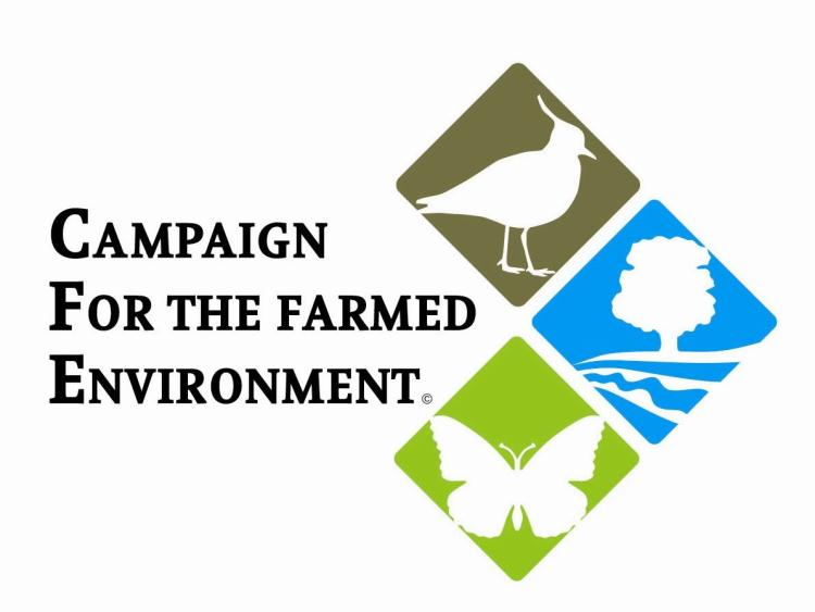 Campaign for the Farmed Environment (CFE)