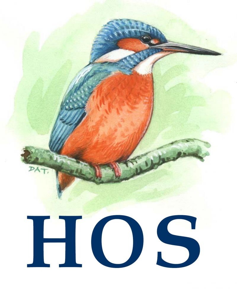 Hampshire Ornithological Society