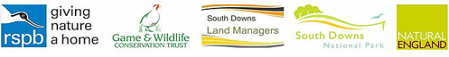 South Downs Farmland Bird Initiative - Partners
